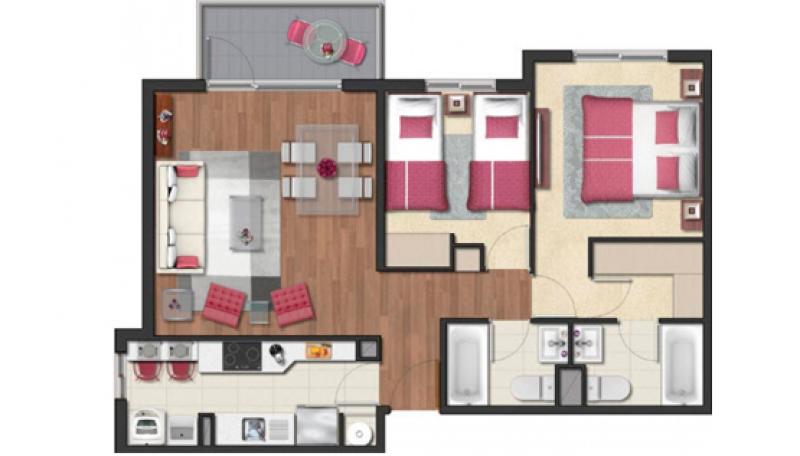 condominio-plaza-schwerter-tipo-58