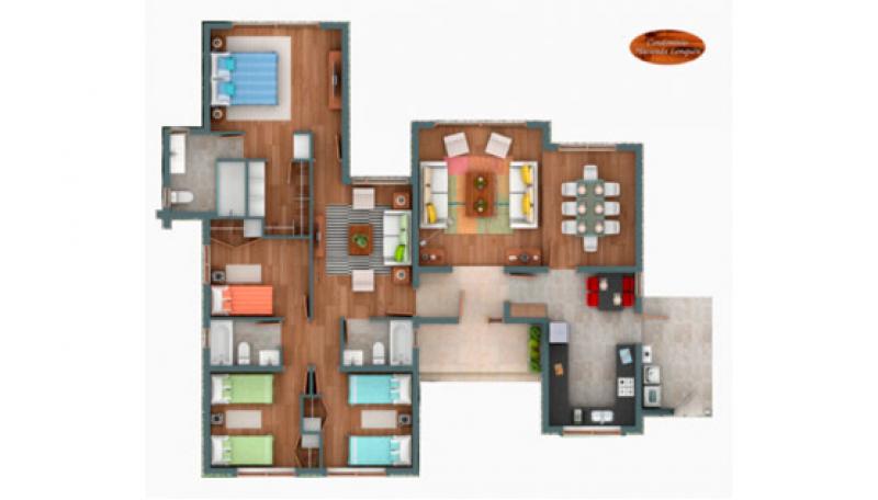 condominio-hacienda-lonquén-casa-hacienda