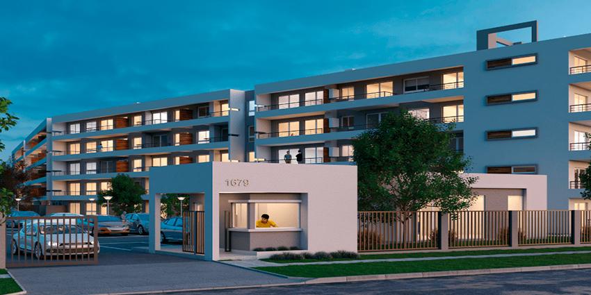 Proyecto Huerto Las Rosas de Inmobiliaria Iterra Inmobiliaria-8