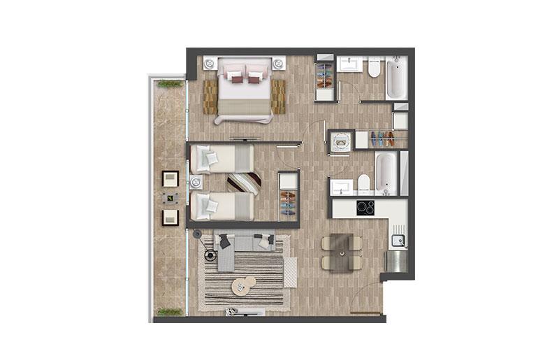edificio-argomedo-santiago-tipo-12-13-17-18