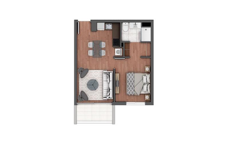 edificio-holanda-Ñuñoa-tipo-302