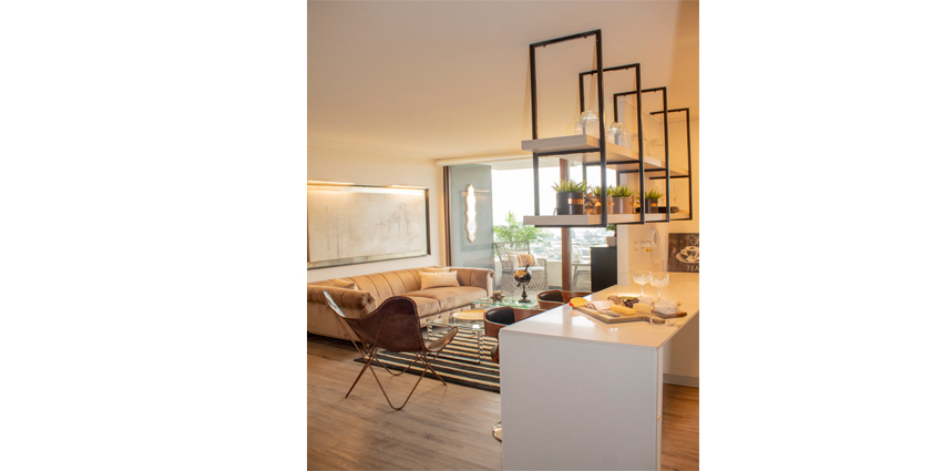 Proyecto Edificio Mirador Oriente de Inmobiliaria Alcorp-9