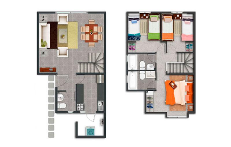 condominio-casas-del-parque-7-san-bernardo-lingue-aislada