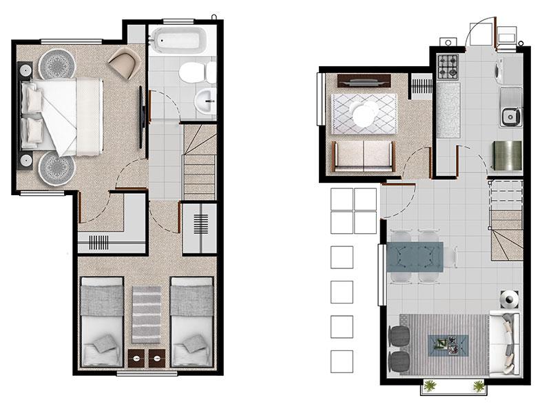condominio-san-orlando---casas-casa-cipres
