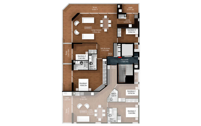 edificio-eco-boutique---plaza-dinamarca-401-d2