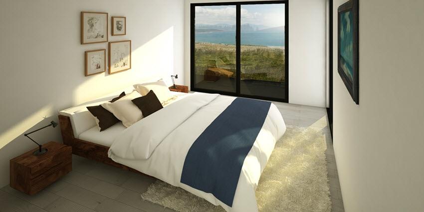 Proyecto Condominio Rocas del Mar - Casas de Inmobiliaria Foresta del Mar-2