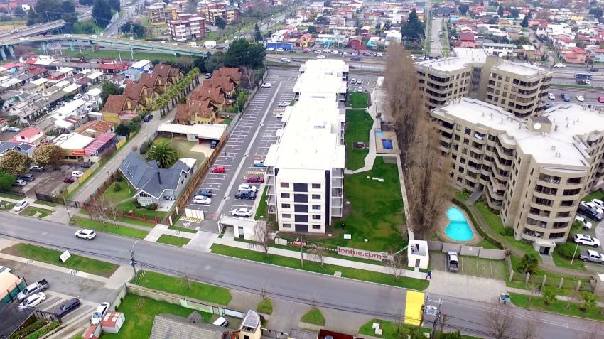 Proyecto Edificio Rupanco de Inmobiliaria Lontue-3