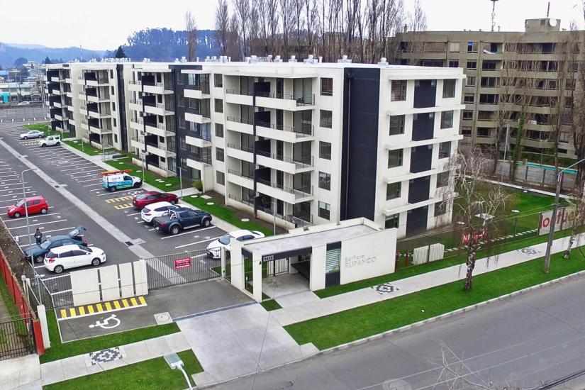 Proyecto Edificio Rupanco de Inmobiliaria Lontue-2