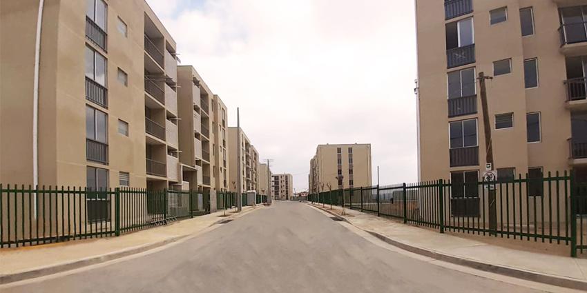 Proyecto San Alberto de La Foresta - Departamentos de Inmobiliaria MDA-2