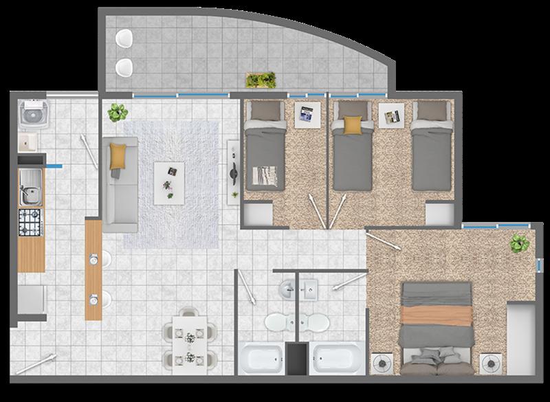 condominio-sendero-del-bosque-fsm2---3d+2b