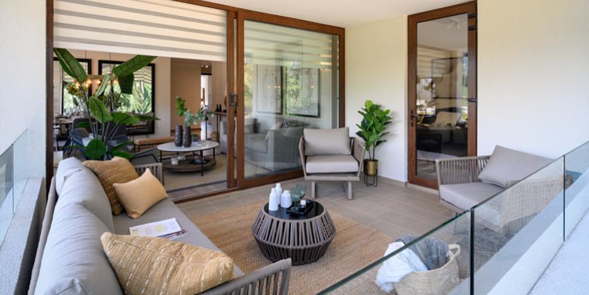 Proyecto Condominio Vista Golf - Departamentos de Inmobiliaria Pocuro-6