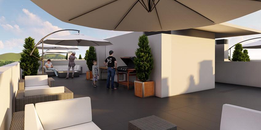 Proyecto Pewén de Inmobiliaria Nouvel Inmobiliaria-12