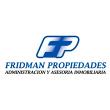 fridman-propiedades