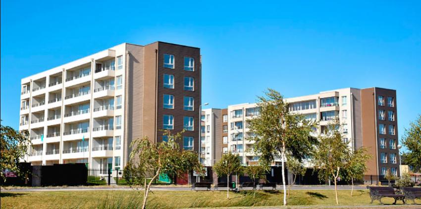 Proyecto Edificios Barlovento - Etapa III de Inmobiliaria Barlovento Inmobiliaria-1