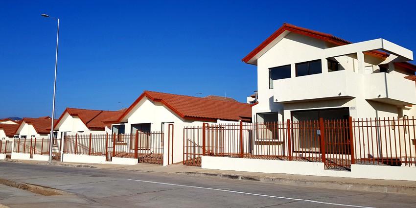 Proyecto Mirador del Rosario II de Inmobiliaria Samco