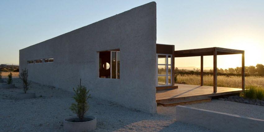 Proyecto Altos de Tongoy de Inmobiliaria Terranostra-1