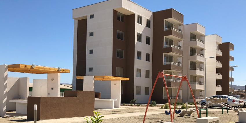 Proyecto LLanos de San Luis - III de Inmobiliaria Serena Inmobiliaria