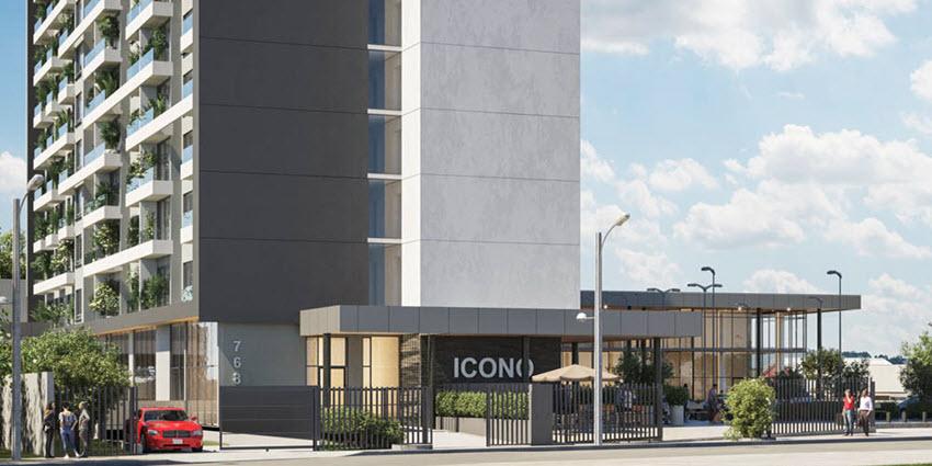 Proyecto Distrito Icono de Inmobiliaria Eleva-1