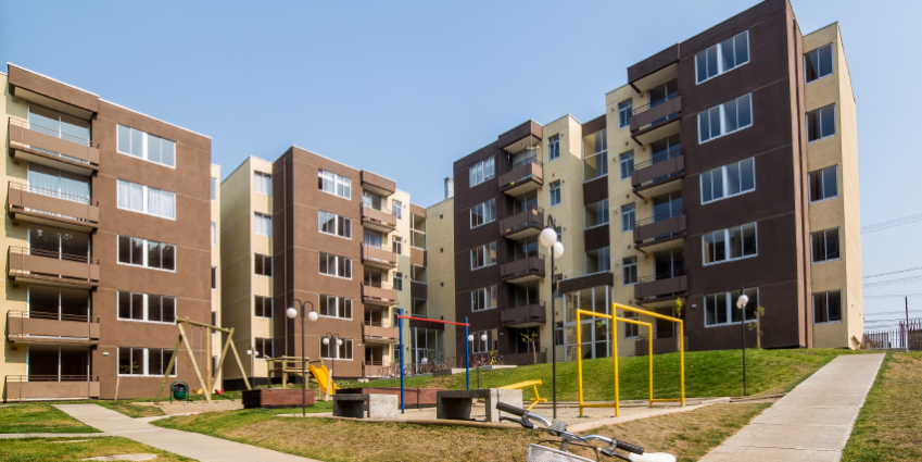 Proyecto Fuentes de Piedra de Inmobiliaria CISS-1