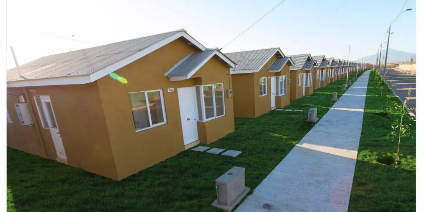 Proyecto San Pedro del Mar de Inmobiliaria GPR