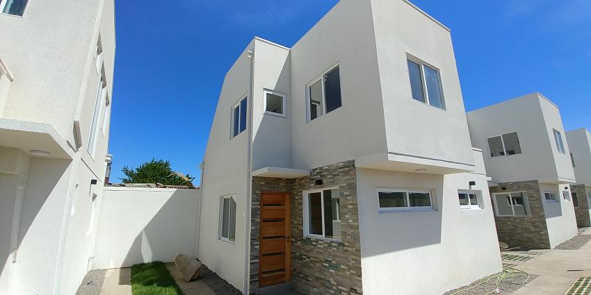 Proyecto Condominio Diego de Almagro de Inmobiliaria Propiedad en Venta