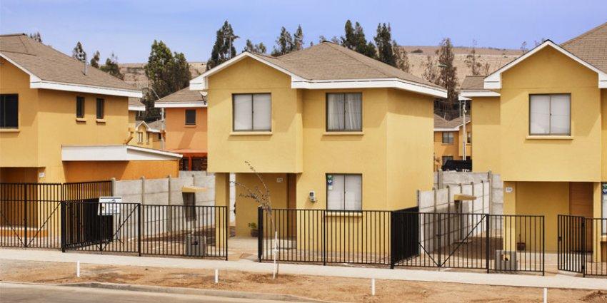 Proyecto San Ambrosio III de Inmobiliaria PY
