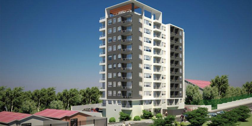 Proyecto Alto Horizonte de Inmobiliaria Costa Pacífico