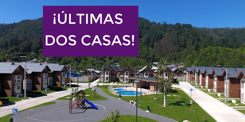 Proyecto Condominio Alto Castaño de Inmobiliaria Socovesa-1