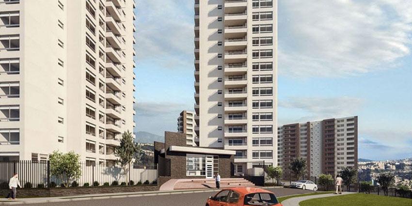 Proyecto Alto Marañón de Inmobiliaria RVC