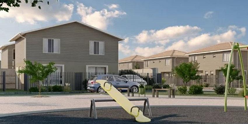 Proyecto Arboleda Lantaño - Casas de Inmobiliaria Vive Hogar-1