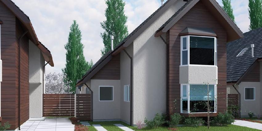 Proyecto Condominio Torobayo de Inmobiliaria Socovesa