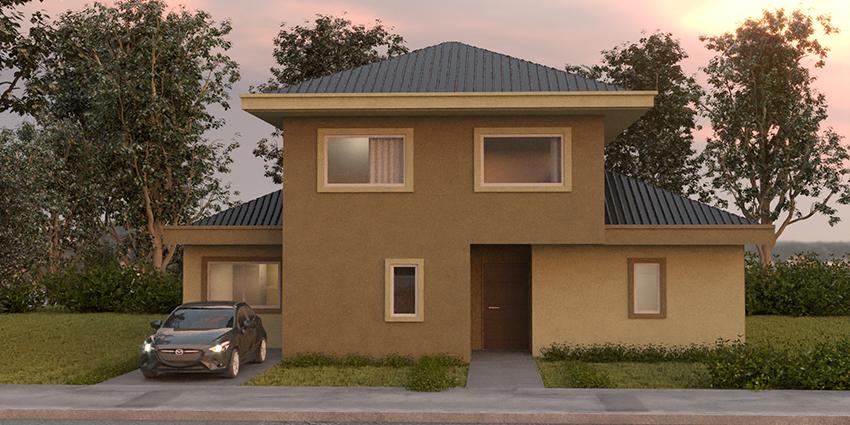 Proyecto Condominio Parque Antumalal - Etapa II de Inmobiliaria Inmobiliaria Antumalal -1