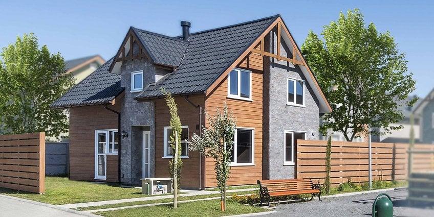 Proyecto Brisa del Sol de Inmobiliaria Valmar