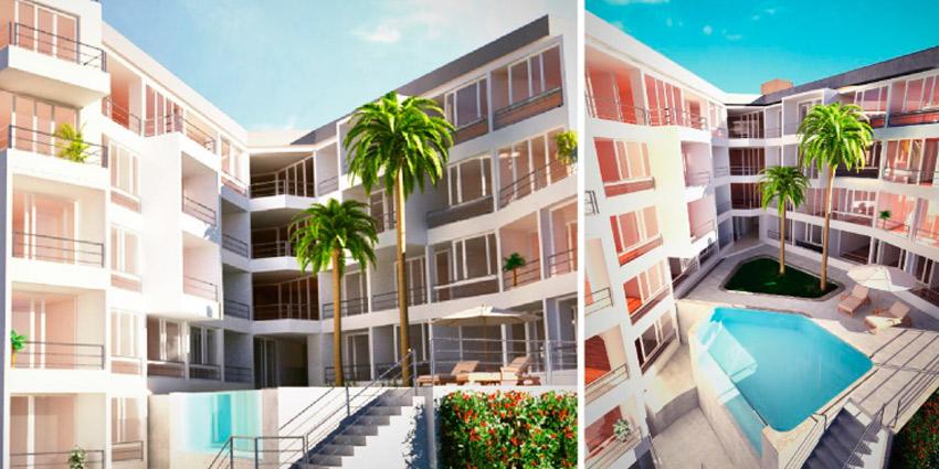 Proyecto Condominio Bello Horizonte de Inmobiliaria Bello Horizonte-1