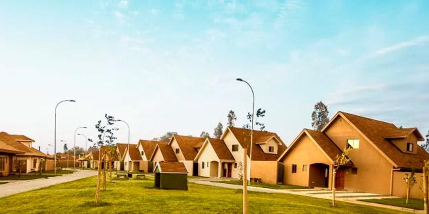 Proyecto Condominio Del Real II - Etapa V de Inmobiliaria Del Real Inmobiliaria