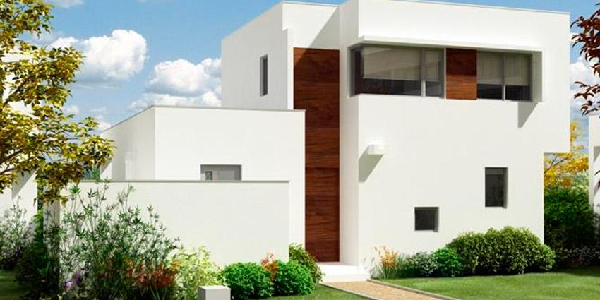 Proyecto Condominio Dunas de Puyai - Casas de Inmobiliaria Comosa