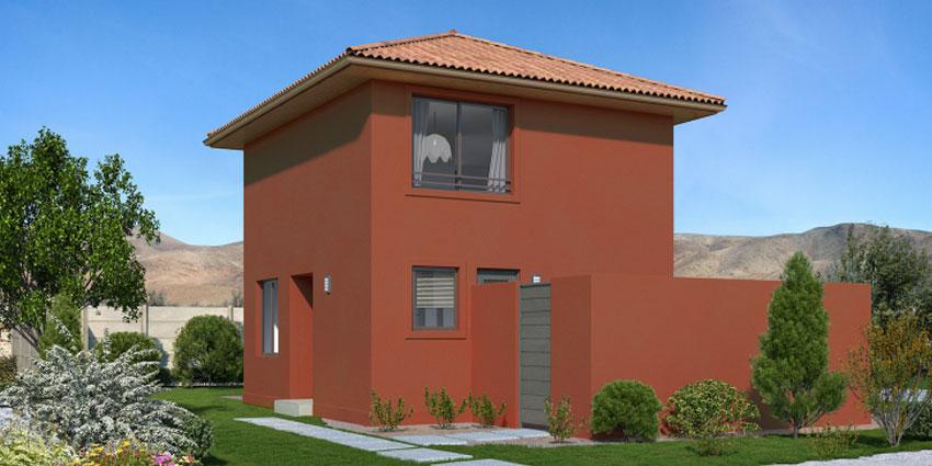 Proyecto Condominio Nueva Colina de Inmobiliaria PY