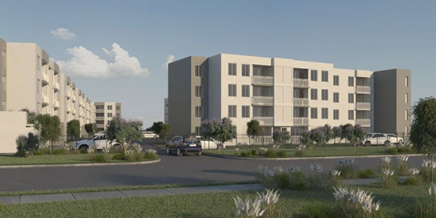Proyecto Condominio Portal de Tutuquén de Inmobiliaria Noval-1