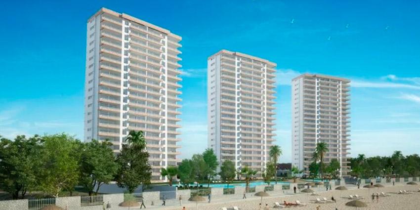 Proyecto Costa Herradura - III de Inmobiliaria Ecasa
