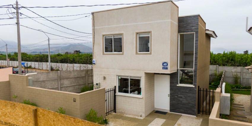 Proyecto Condominio Solar de las Pircas de Inmobiliaria Prodelca