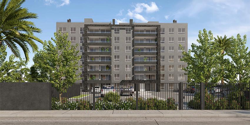 Proyecto Brisas de Azapa de Inmobiliaria Ecasa