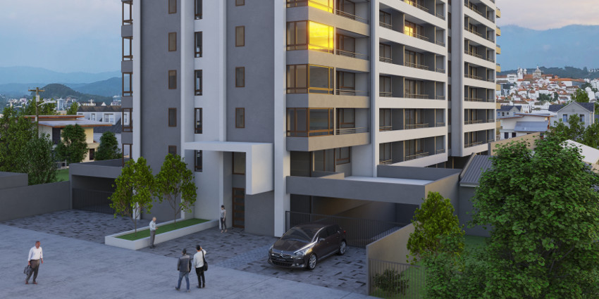 Proyecto Edificio Centro Collao de Inmobiliaria Lontue-1