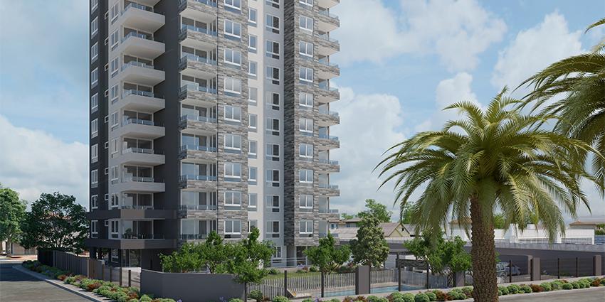 Proyecto Vista Herradura - Etapa II de Inmobiliaria Ecasa