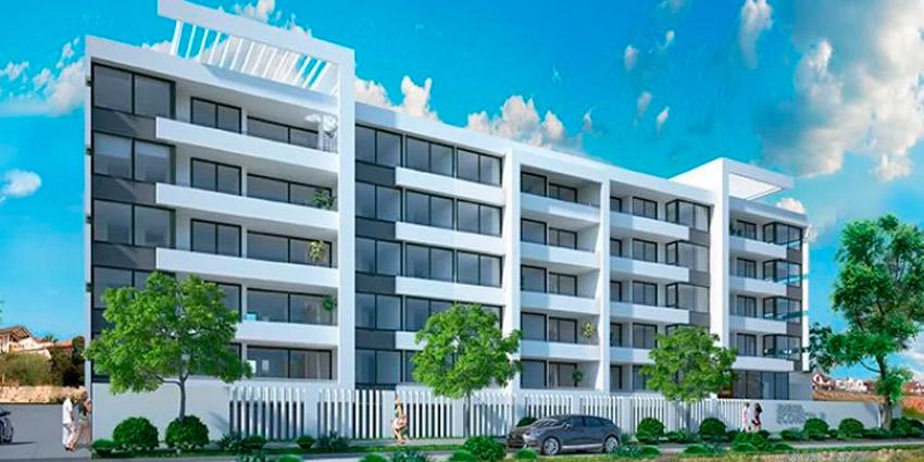 Proyecto Eco Vista II de Inmobiliaria Ecovista Inmobiliaria-1