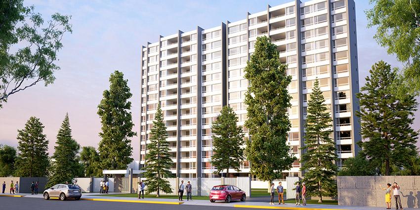 Proyecto 5 Norte de Inmobiliaria Digua Constructora-1
