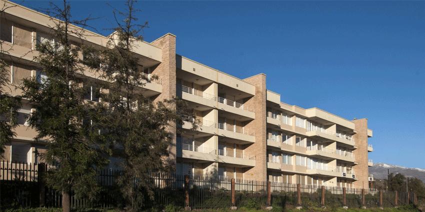 Proyecto Condominio la Viñita de Inmobiliaria Solari-1
