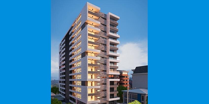 Proyecto Las Heras de Inmobiliaria PY