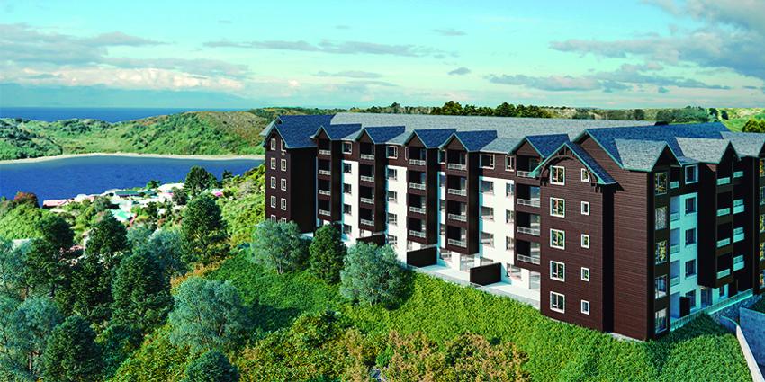 Proyecto Condominio Punta Tenglo de Inmobiliaria Inversiones e Inmobiliaria Pacheco Altamirano SpA