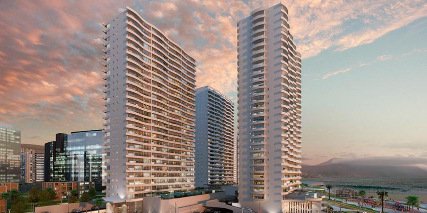 Proyecto Distrito Cavancha 2 de Inmobiliaria Miramar-1