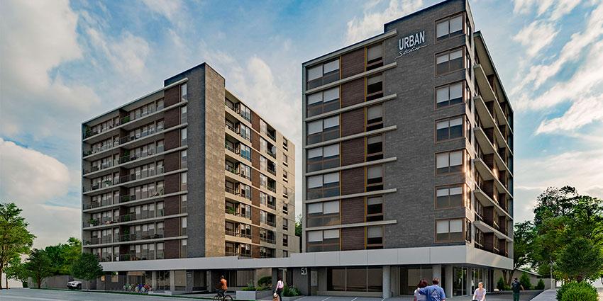 Proyecto Urban Studios de Inmobiliaria Alcarraz-1